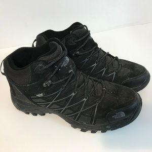 The North Face Men Storm III Waterproof Boot 8.5